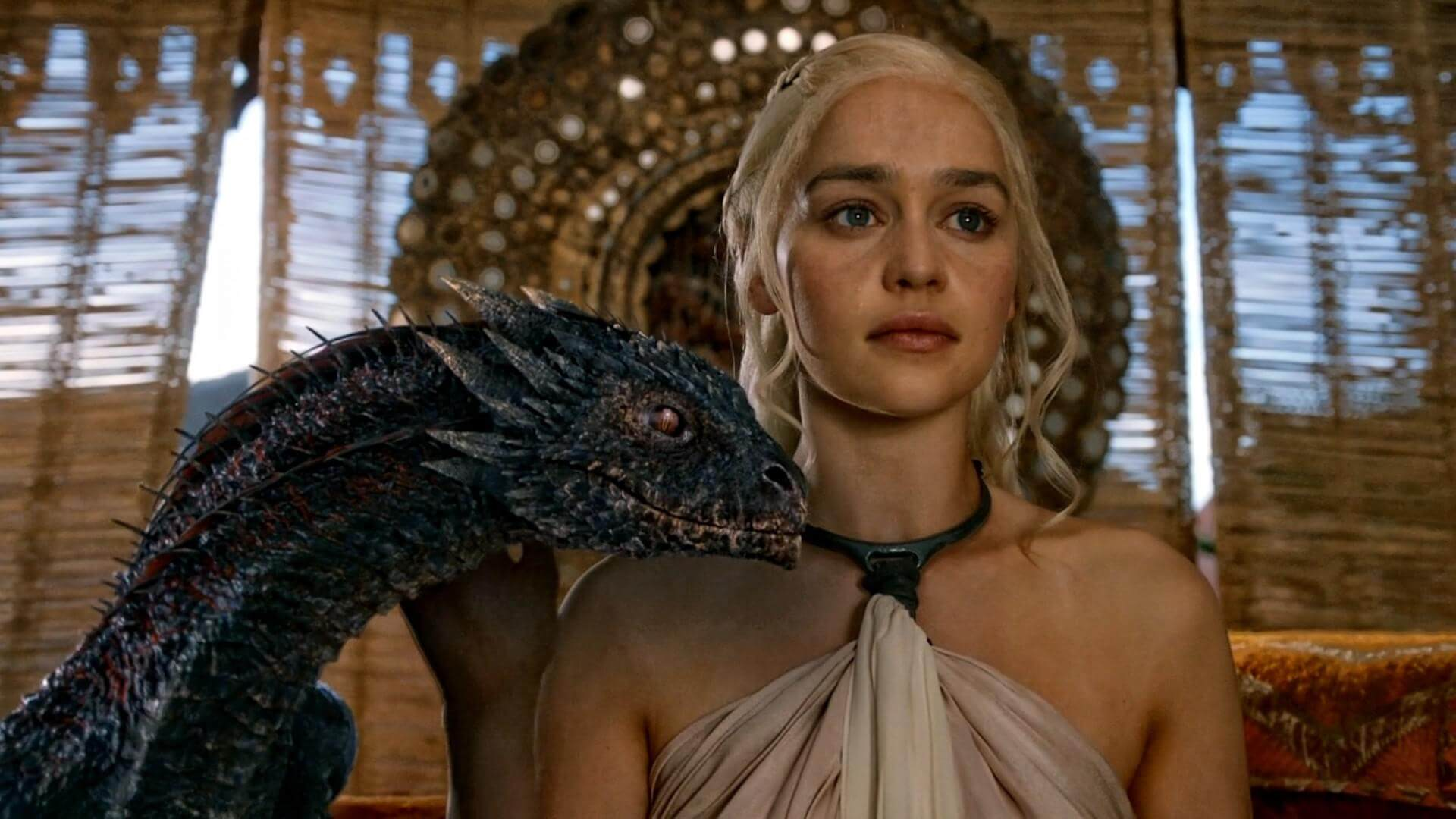 Game of Thrones Season 5 Episodes Leak Online