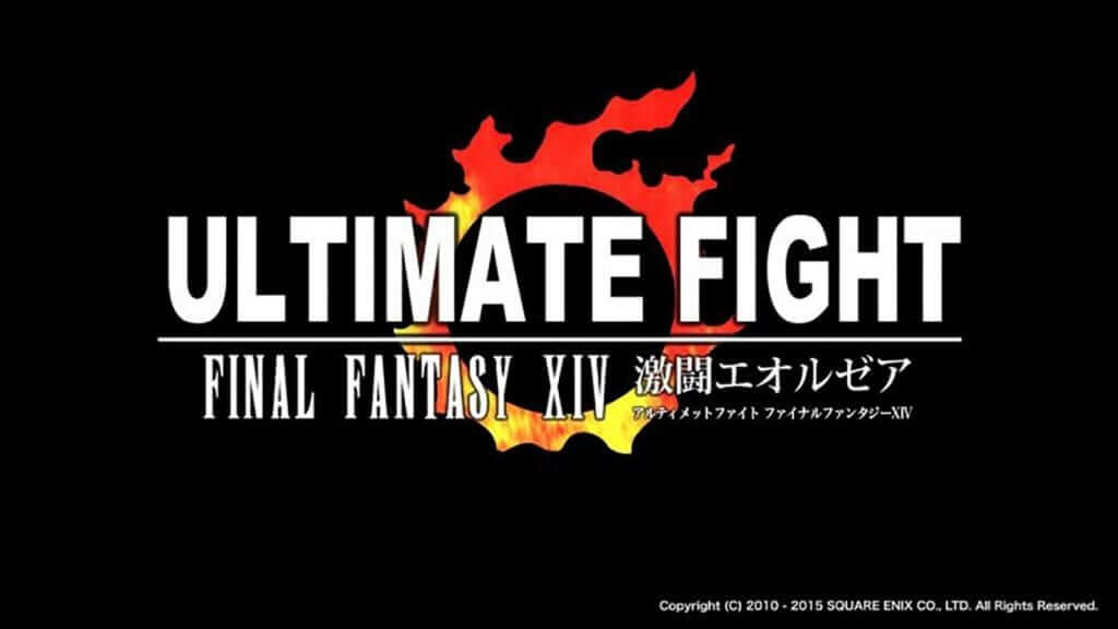 If Final Fantasy XIV Characters Were Tournament Fighters