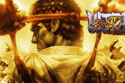 Ultra Street Fighter IV gets PS4 Release Date