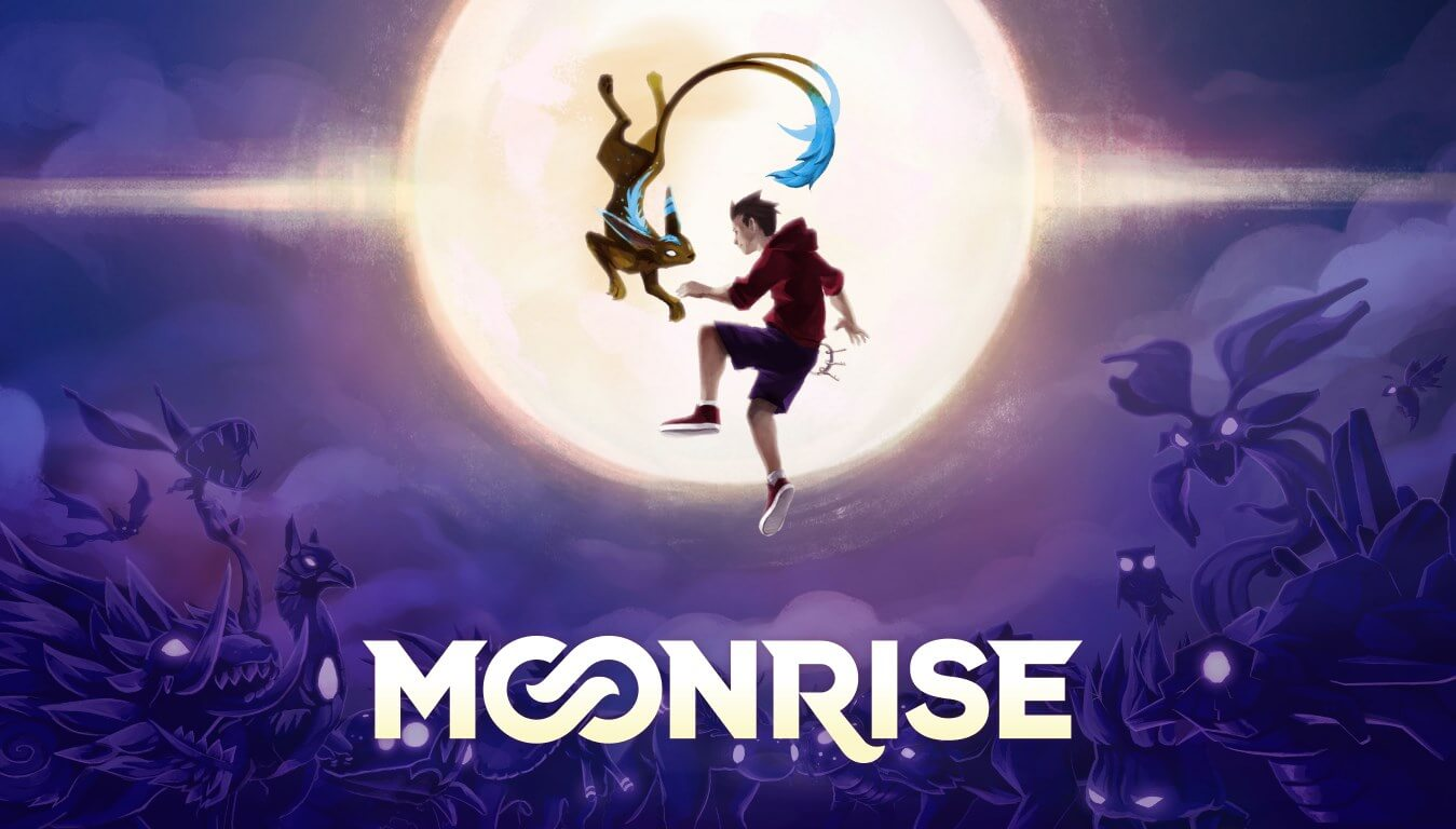 Moonrise Available on May 27th in Steam Early Access