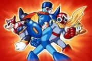 Mega Man 8 Coming To Playstation Network