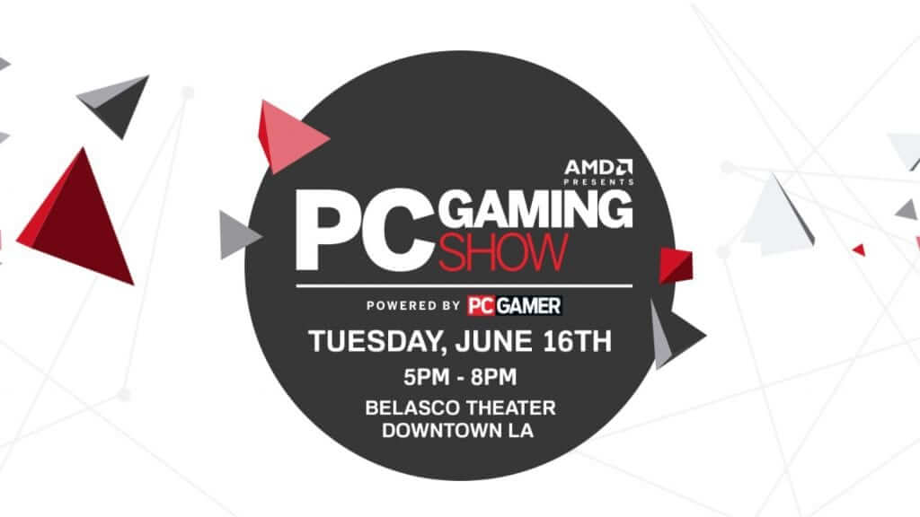 PC Takes Center Stage at E3 Expo 2015