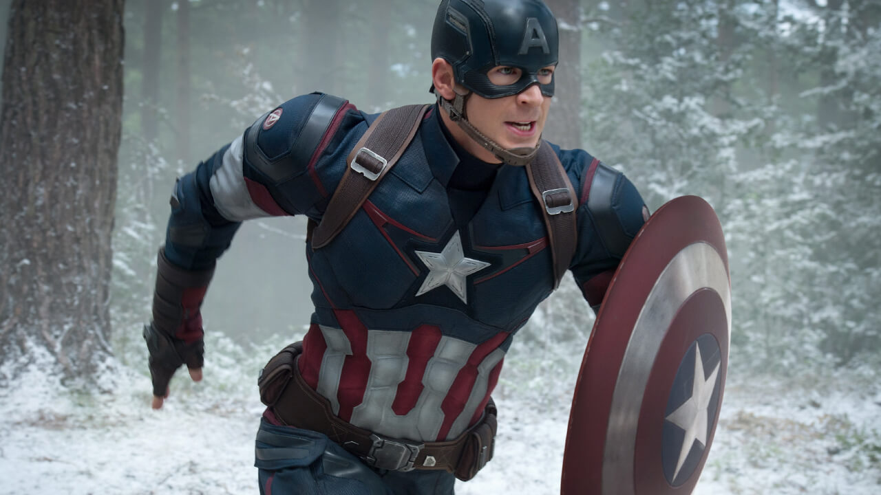 Avengers: Age of Ultron Dominates Second Weekend