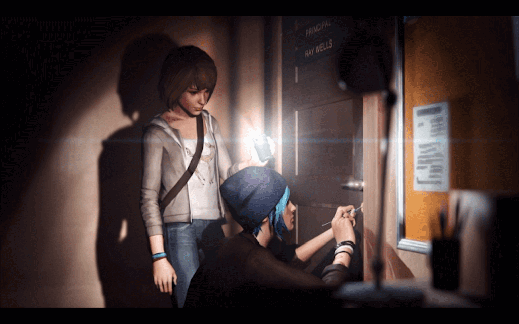 Square Enix Announces Life Is Strange Episode 3