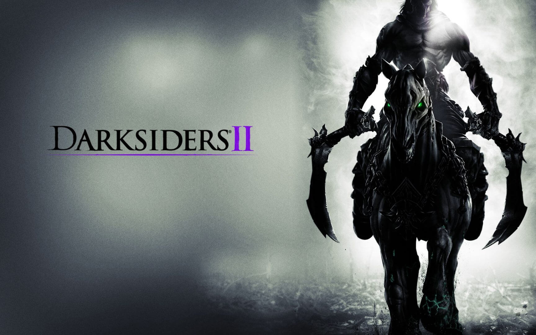 Darksiders 2 To Get PS4