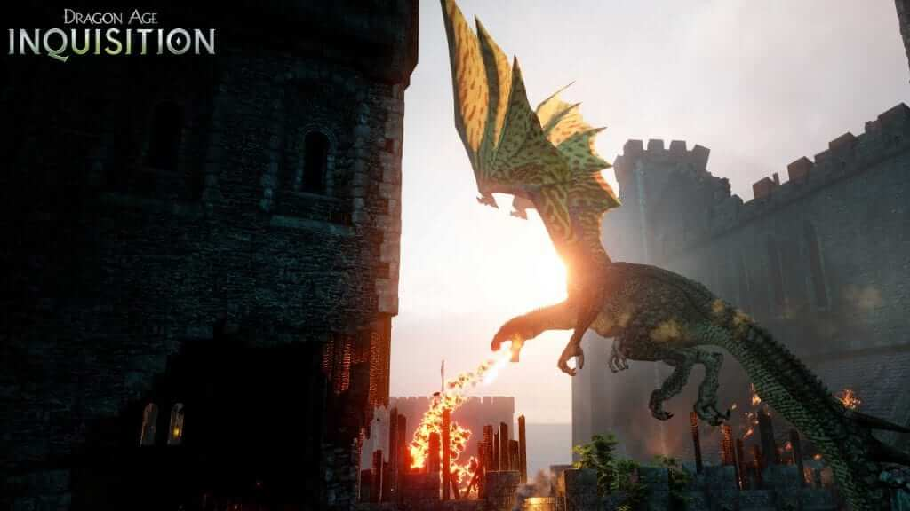 Dragon Age: Inquisition Dragonslayer DLC Announced