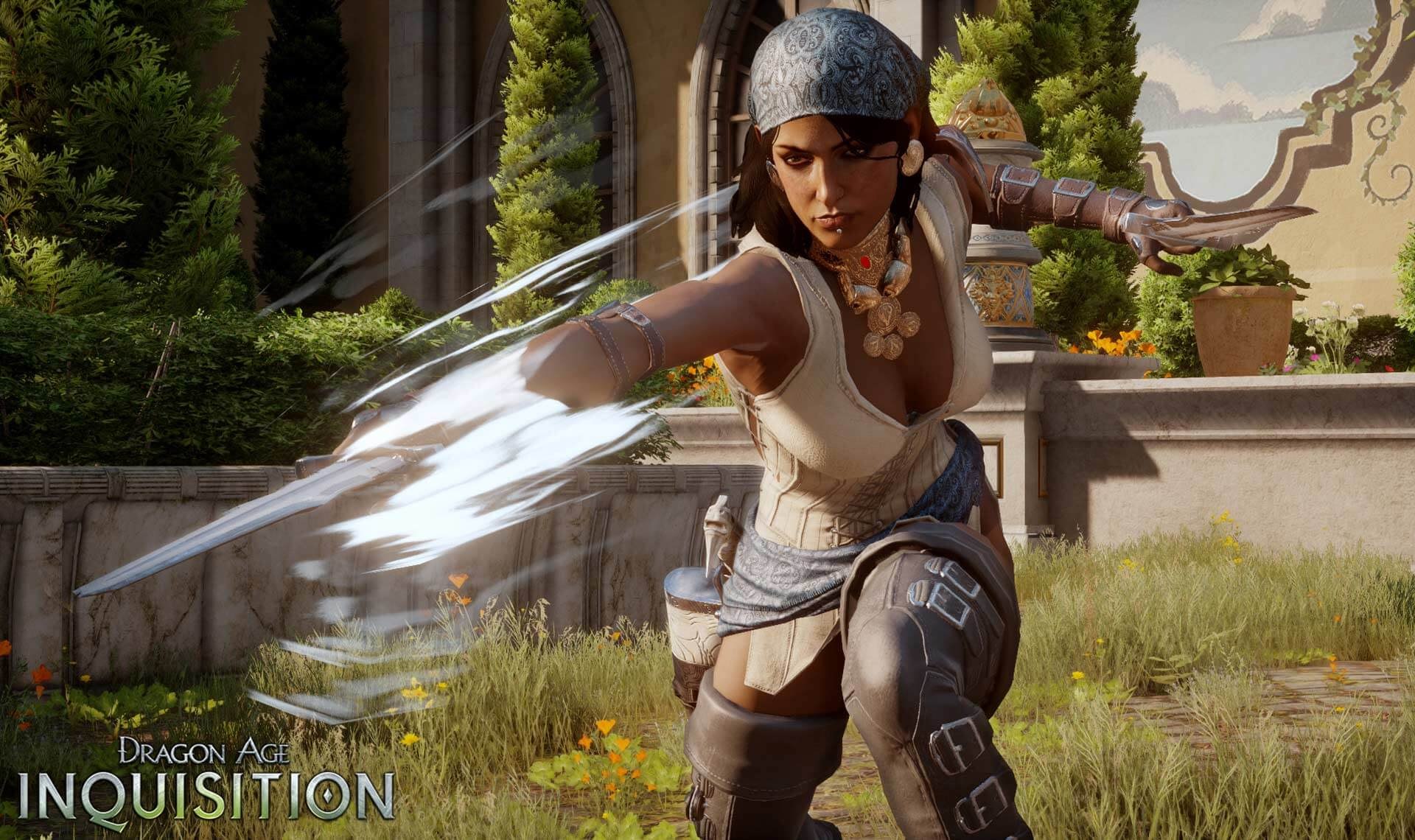 Isabela Dragon Age: Inquisition - Dragonslayer