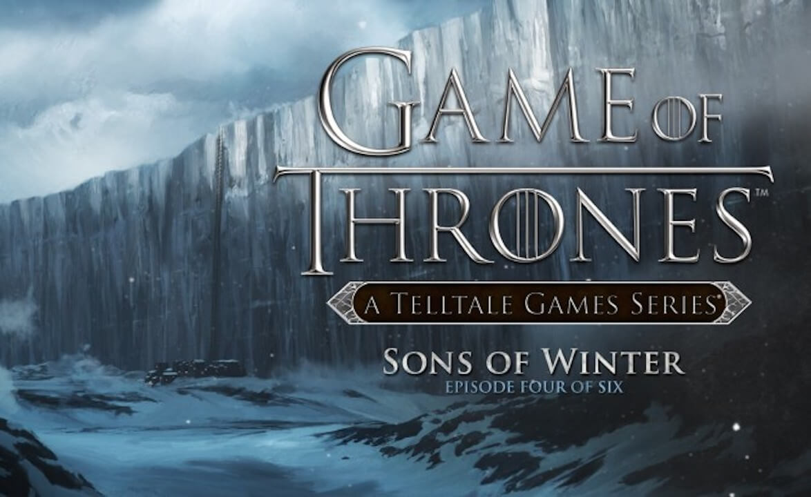 Telltale's 'Sons of Winter' Is Coming