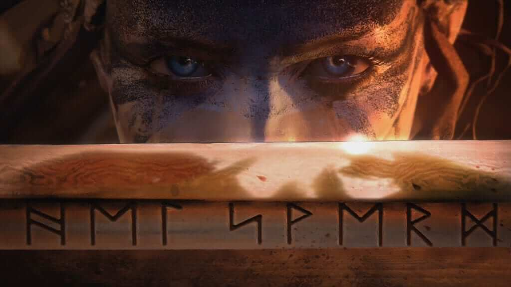 Hellblade Gameplay Reveal Coming June 10