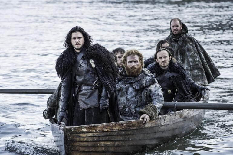 Game of Thrones Season 5 Episode 8 Review