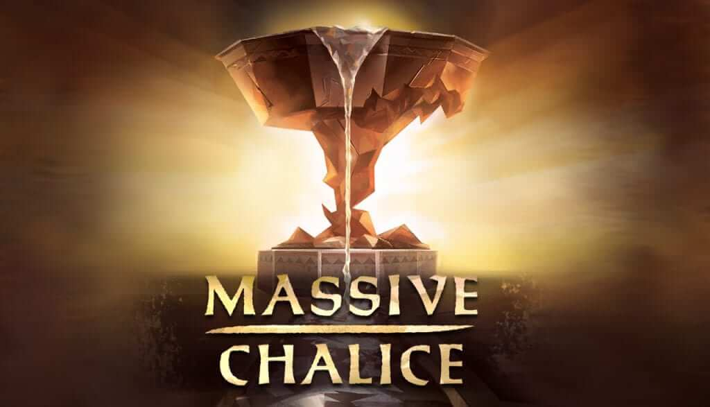 Games with Gold - Massive Chalice Release June 2015