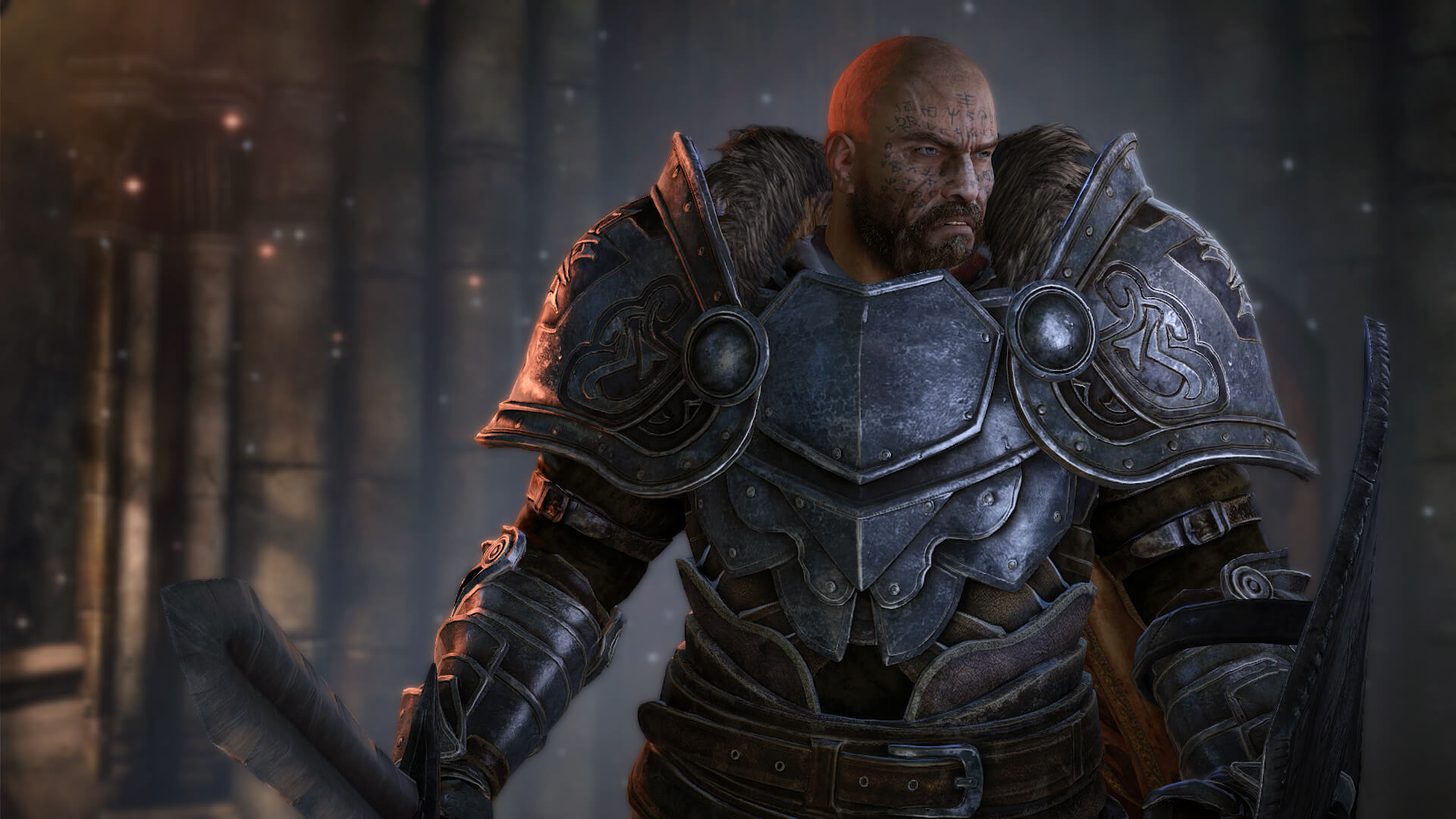 Lords of the Fallen 2 Will Release in 2017