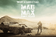 'Mad Max: Fury Road' Movie Review