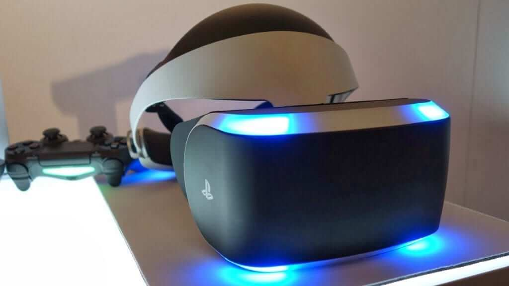 Sony Confirms New Studio for Project Morpheus