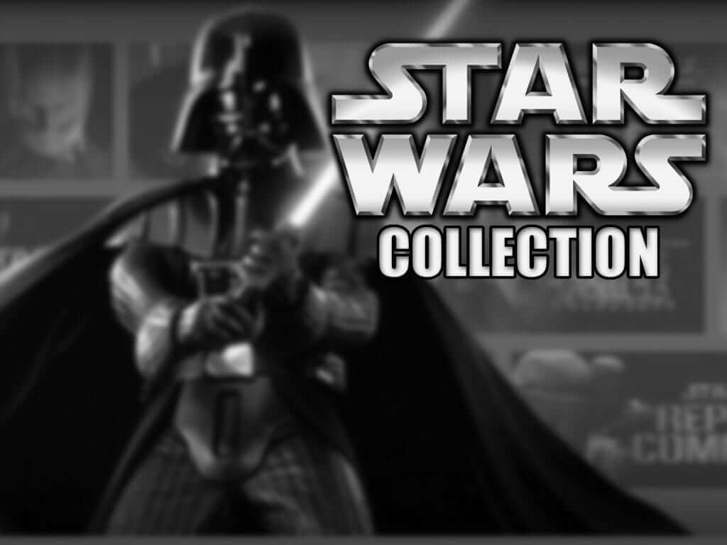 Star Wars Collection Steam Sale