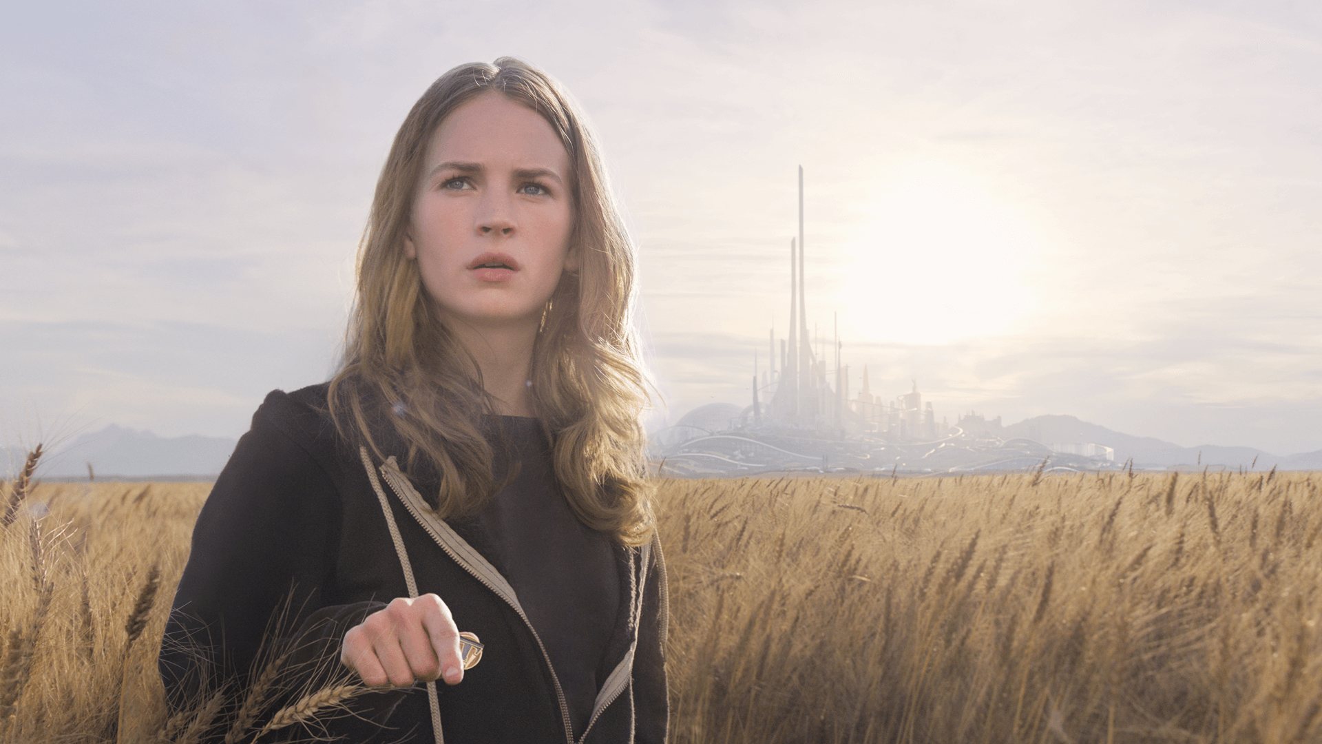 Tomorrowland Disappoints with $32.1M Opening