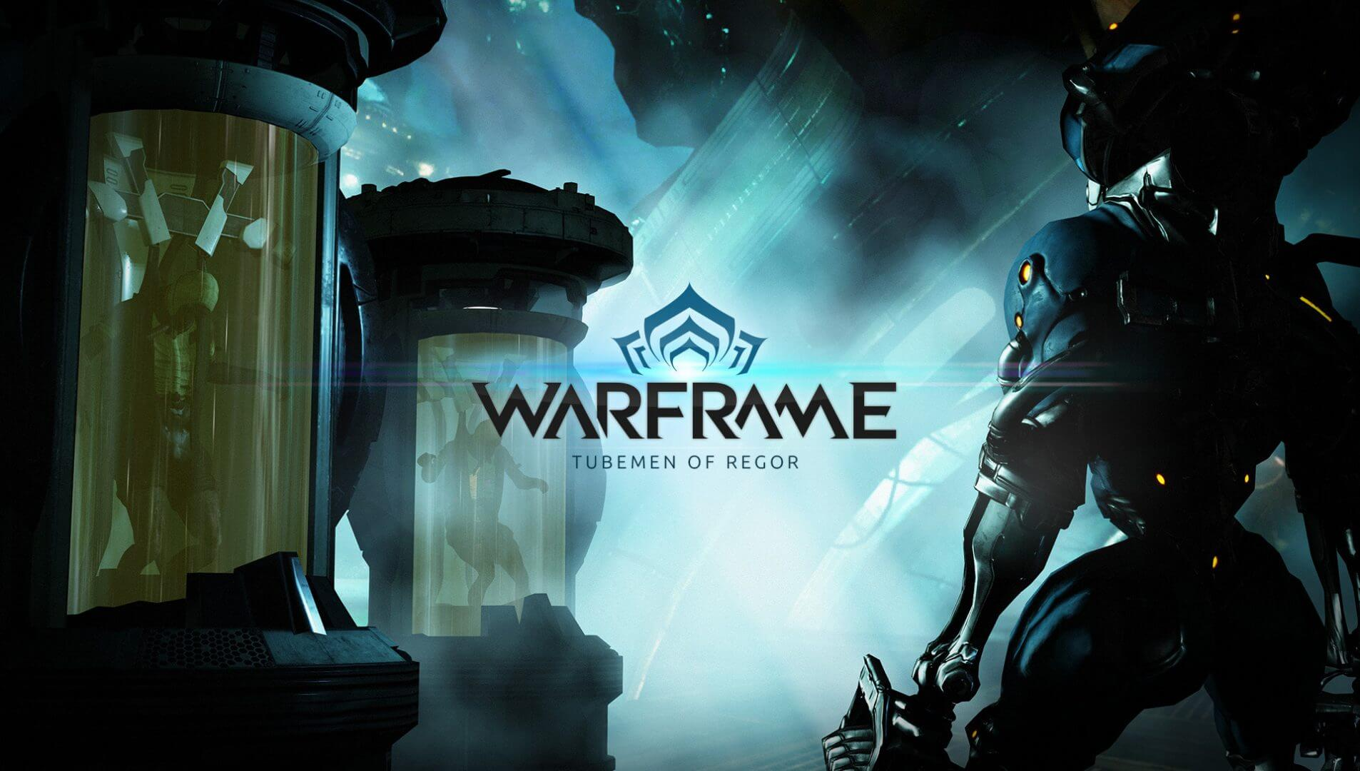 Warframe Gets Tubemen Of Regor Update