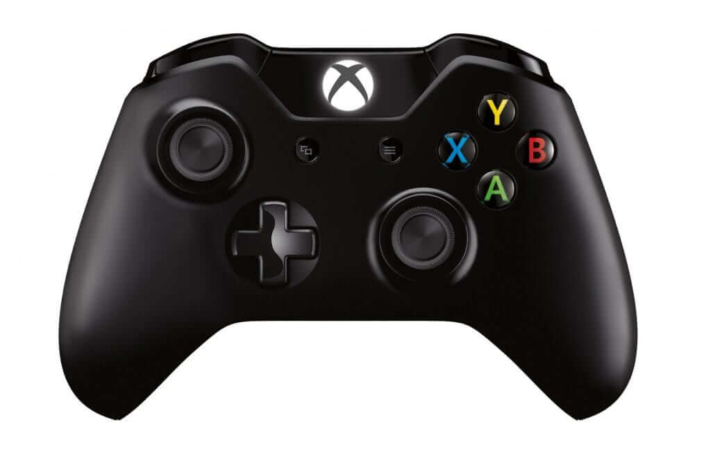 Is Xbox One Getting a New Controller?