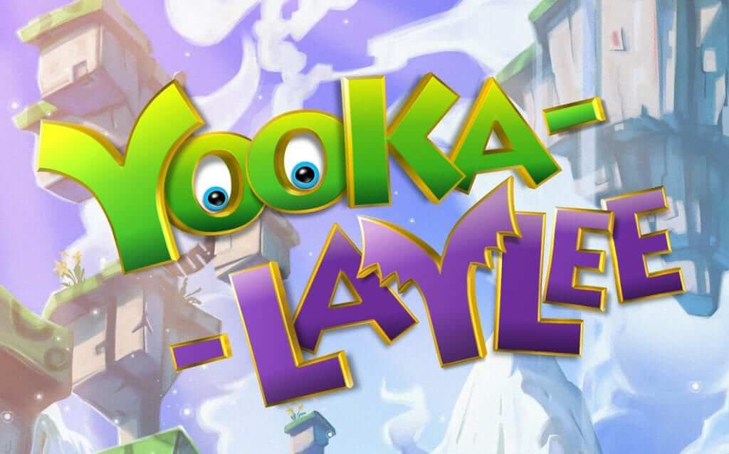 Yooka-Laylee Kickstarter is Funded in Less than an Hour