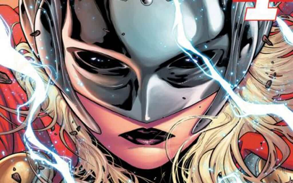Female Thor's Identity Revealed