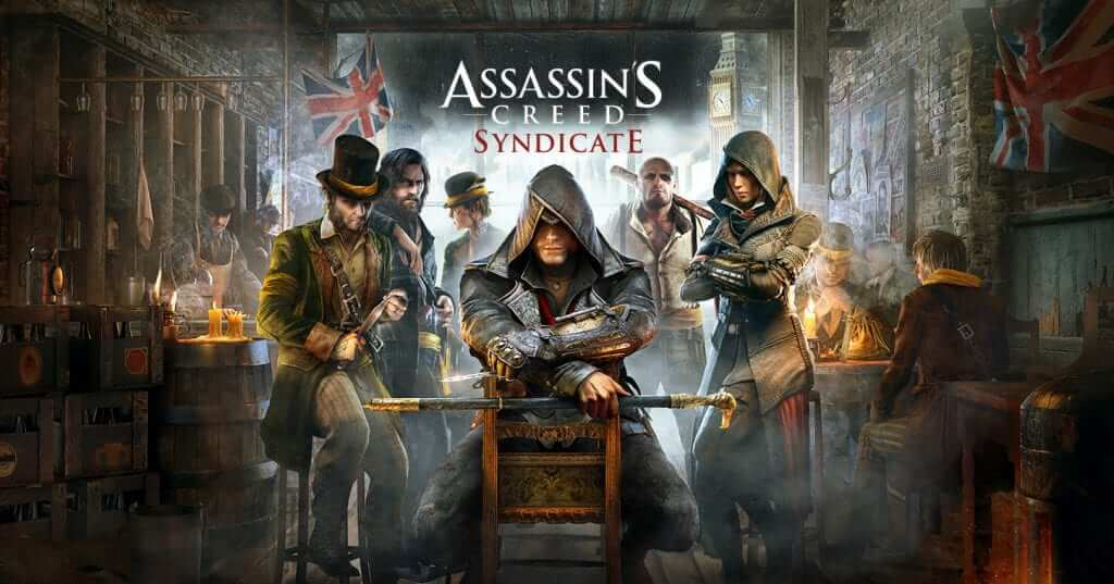 Assassins Creed Syndicate gets Four Special Editions