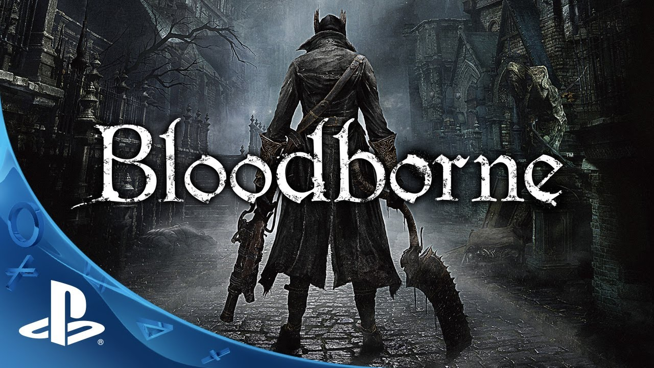 Bloodborne Sales Exceed Sony's Expectations