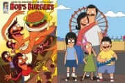 Bob's Burgers Comic Series - Review