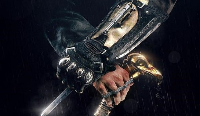 New Assassin's Creed Game Reveal Coming Next Week