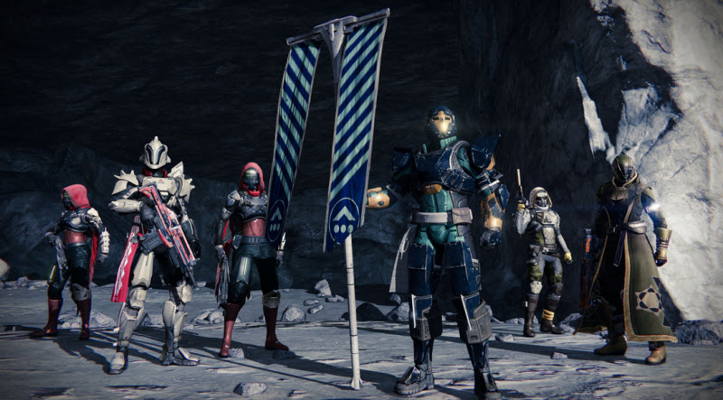 Matchmaking is one of the most asked for things when it comes to Destiny
