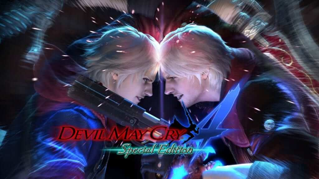 Devil May Cry 4 Special Edition Release Date