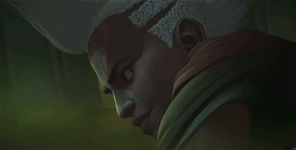 League of Legends Introduces Ekko