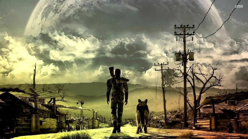 Fallout 4 Being Shown at E3?