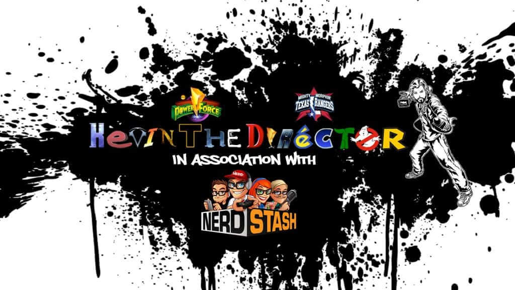 The Nerd Stash Presents...KevinTheDirector