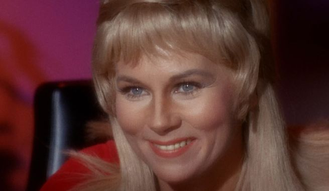 Grace Lee Whitney of 'Star Trek' Dead at 85