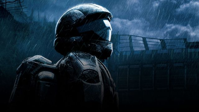 Halo: ODST Remastered Release Date Revealed