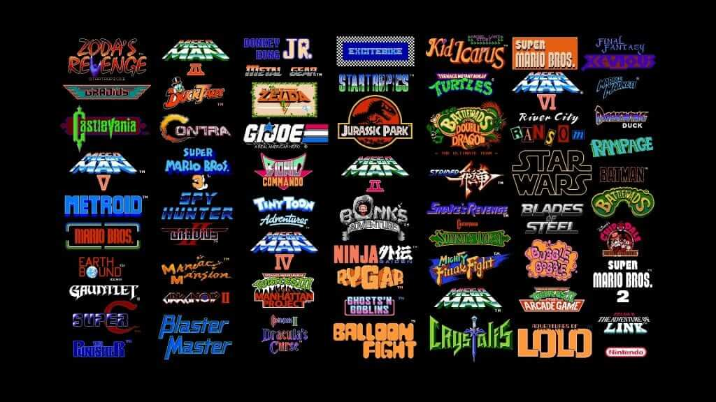Why are NES Games So Addicting?