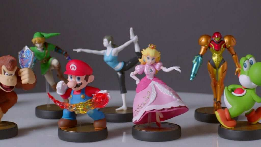 Nintendo Answers Amiibo Fan Frustration