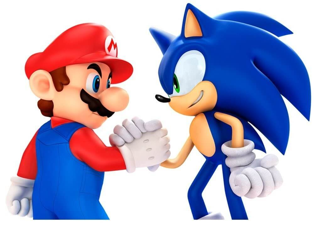 Mario & Sonic at Rio Announced