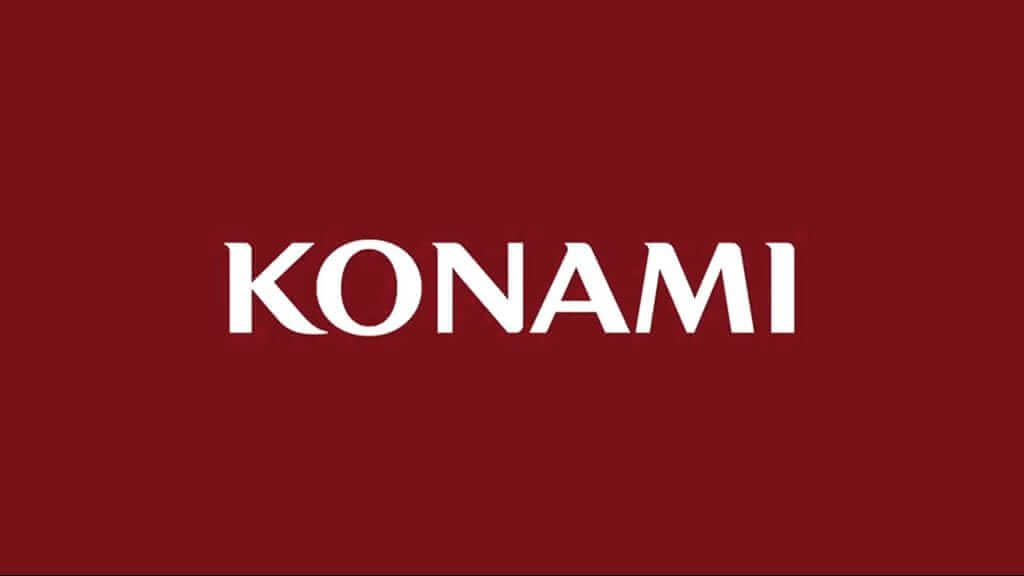 Konami Shifting Focus to Mobile Gaming