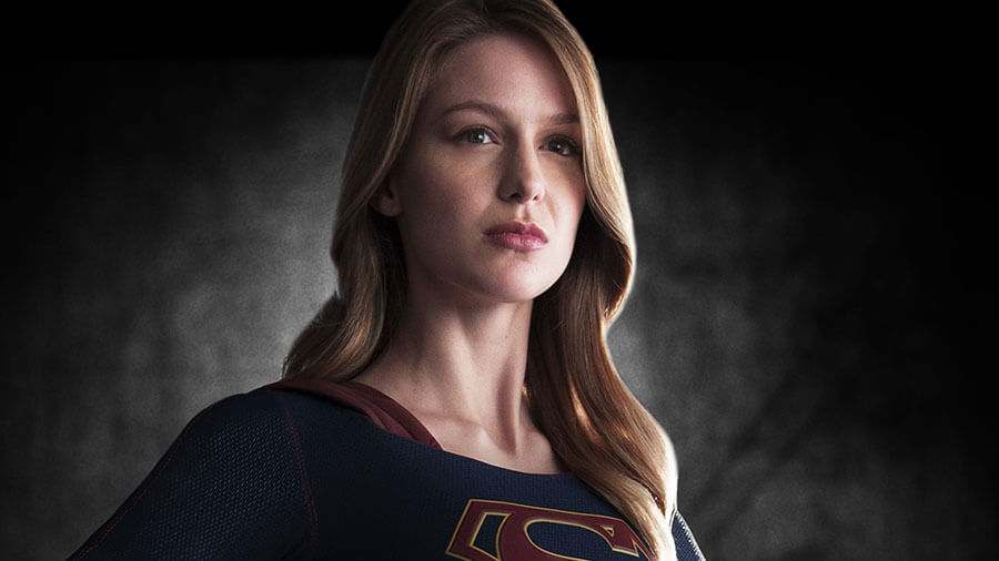Supergirl TV Series Trailer Officially Released