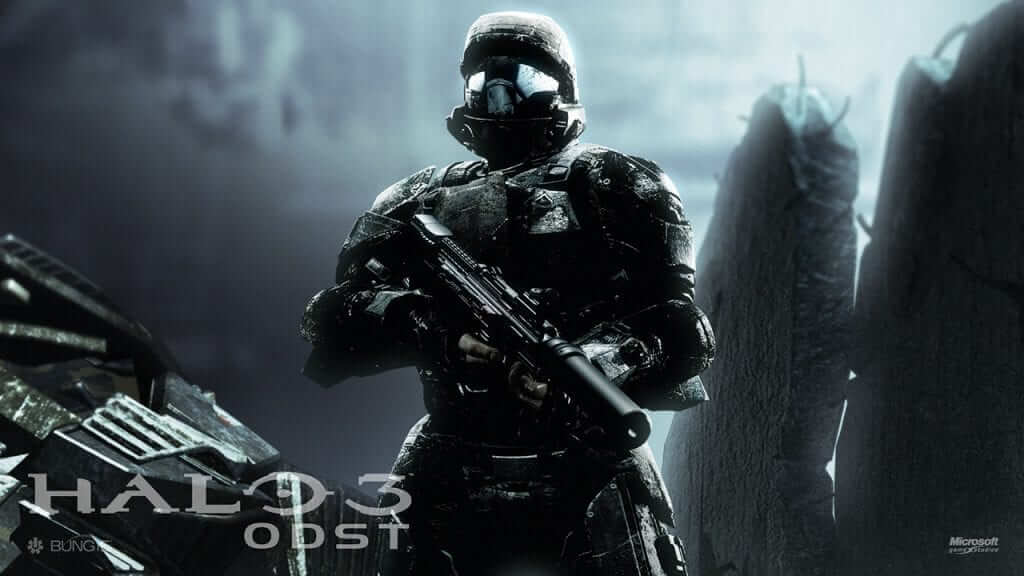 Halo 3: ODST Finally Lands on Xbox One