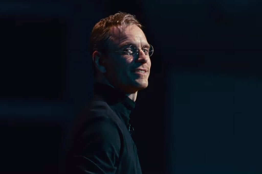 First Trailer for Steve Jobs Biopic