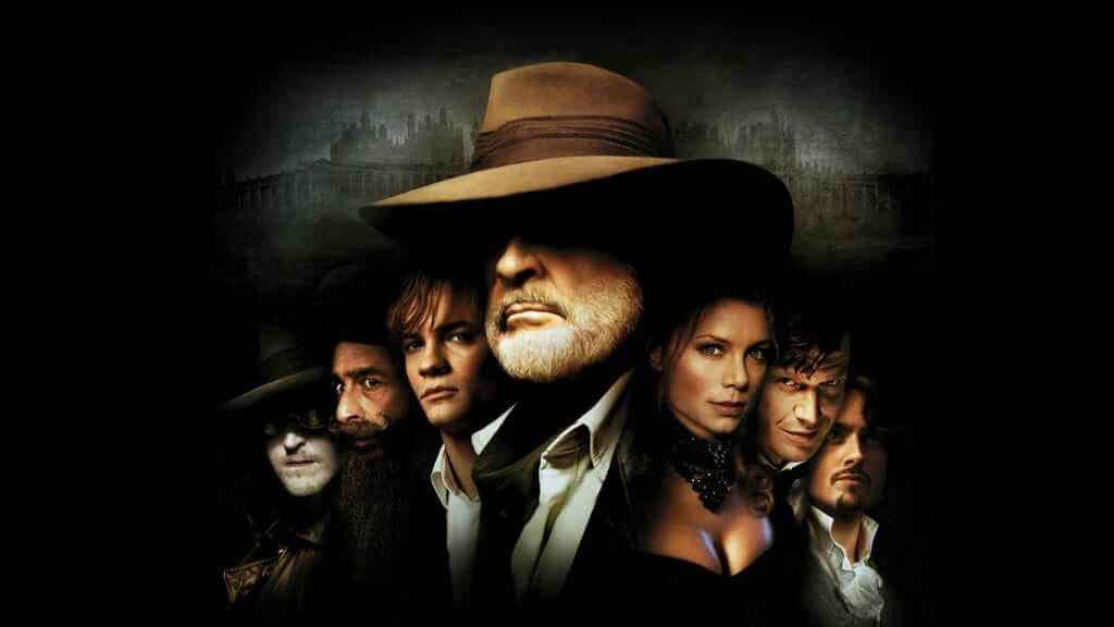 League of Extraordinary Gentlemen Reboot In The Works
