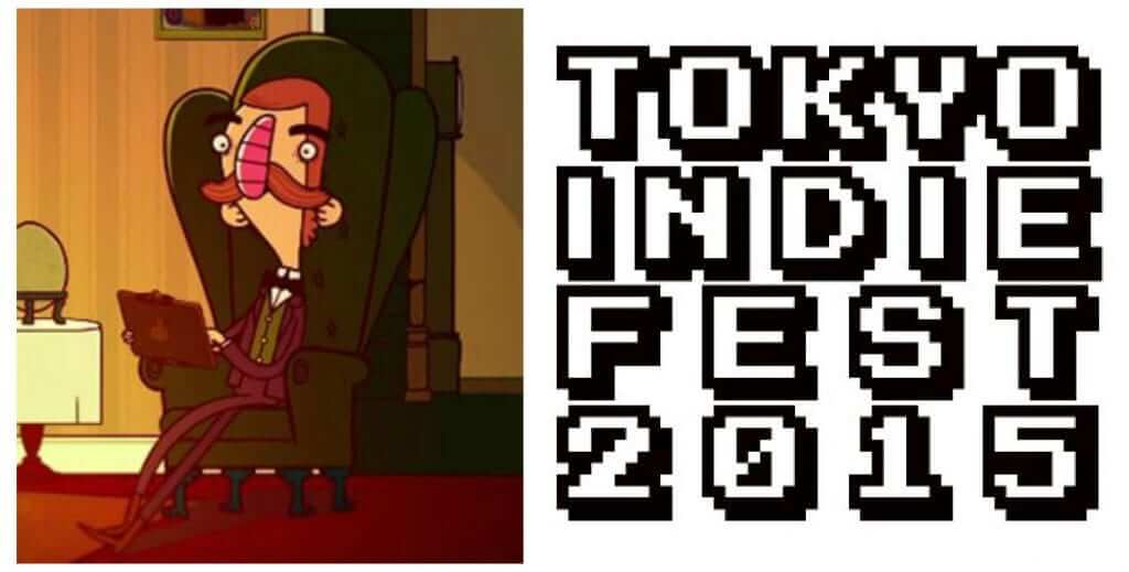 The Adventures of Bertram Fiddle Named Best Narrative at TIF 2015