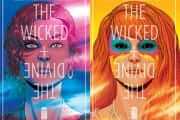 'The Wicked + The Divine' Coming to TV