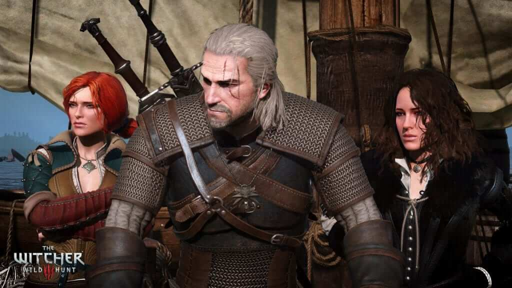 Earn Infinite Money in the Witcher 3: Wild Hunt