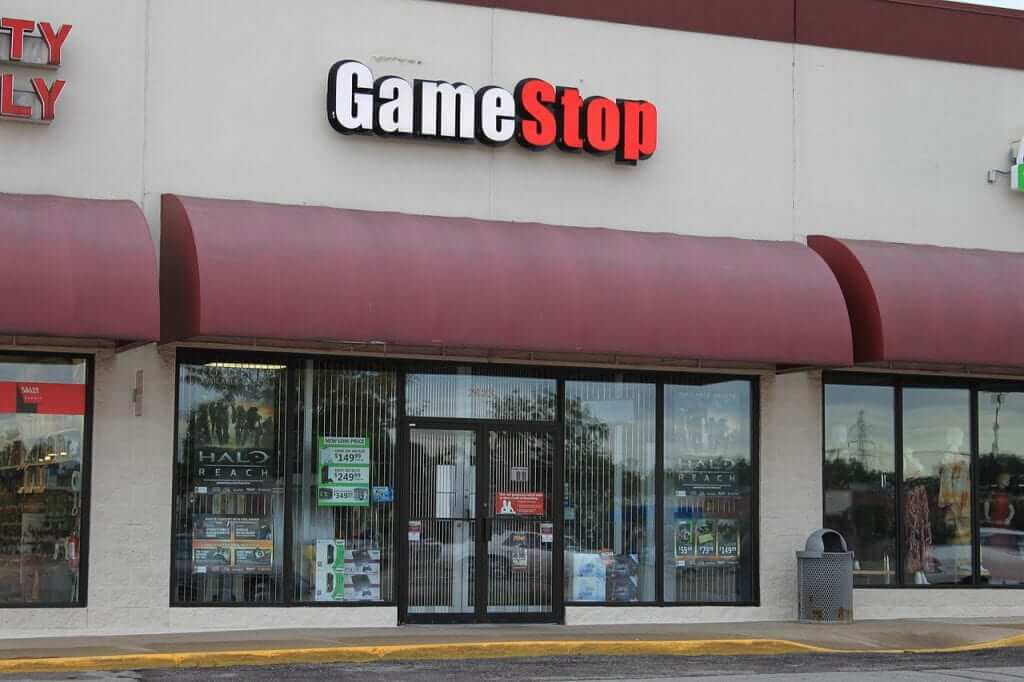 Gamestop Acquires Thinkgeek Over Hot Topic