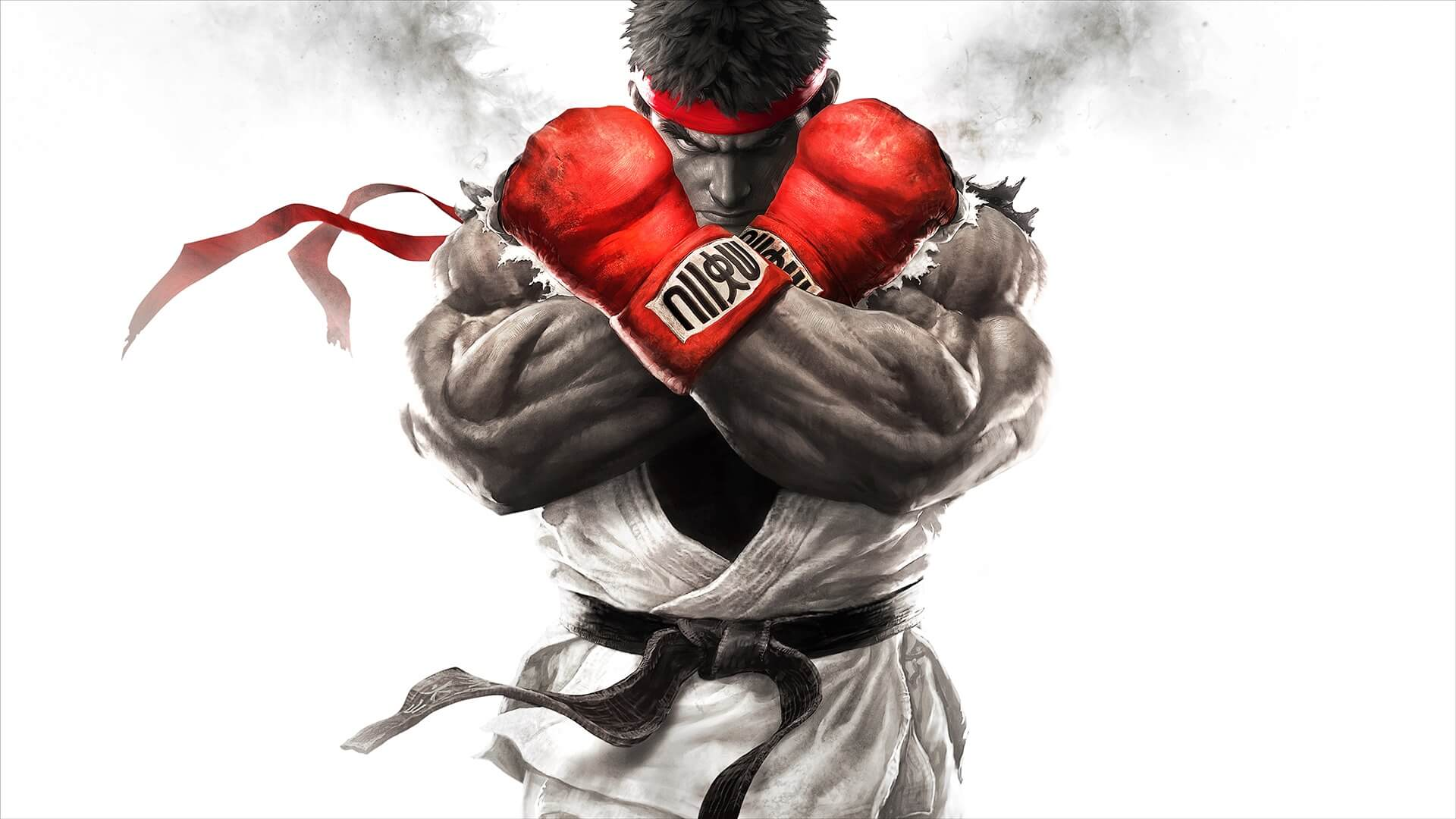 E3 2015: Street Fighter V Beta and Characters Announced