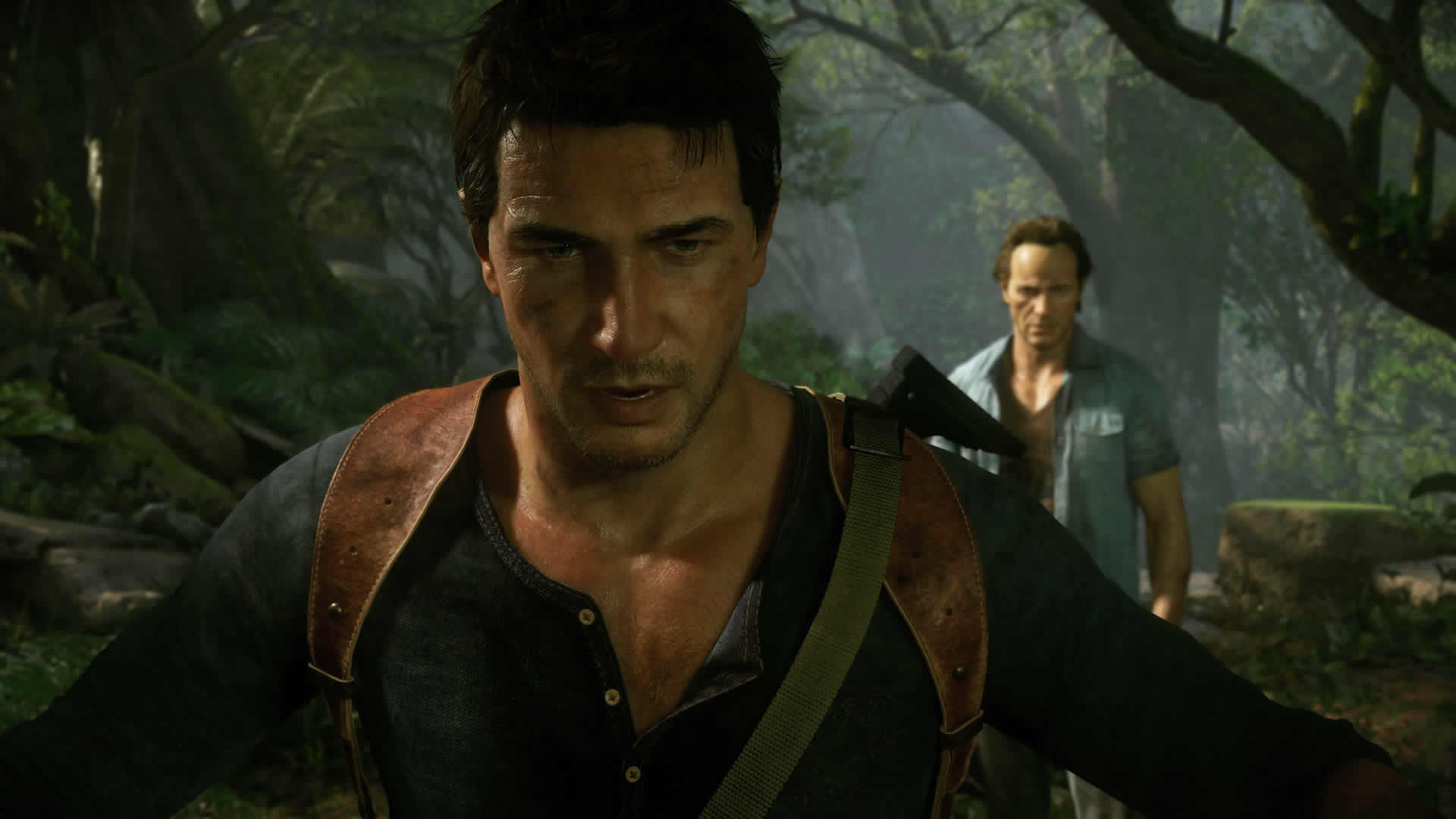 E3 2015: Uncharted 4 Gameplay Revealed at E3