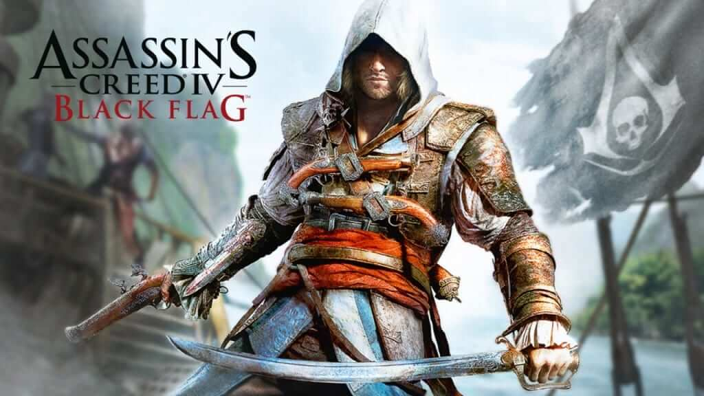 Assassin's Creed IV: Black Flag is still considered one of the best in the franchise